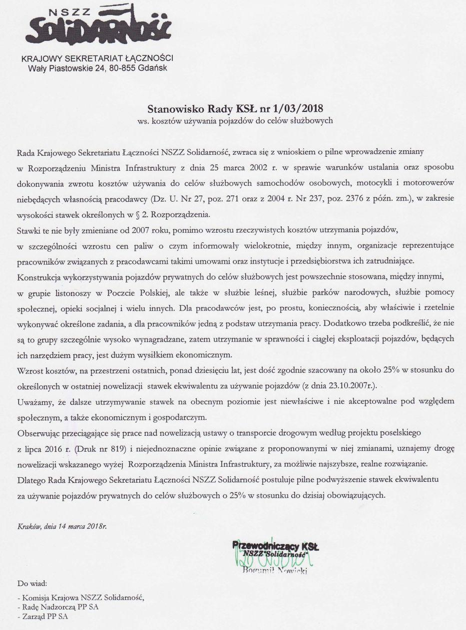 http://www.solidarnosc-poczta.pl/Obrazki/aktual/1033/stanowisko_ksl.jpg